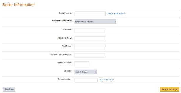 Amazon.comセラー登録-04