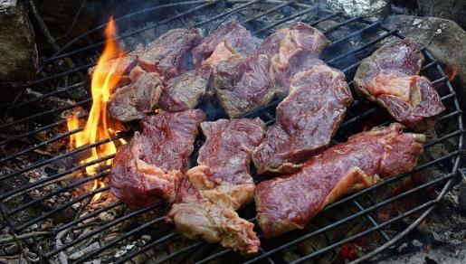 肉 BBQ
