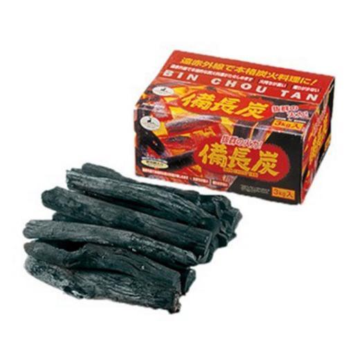 木炭(備長炭) BBQ